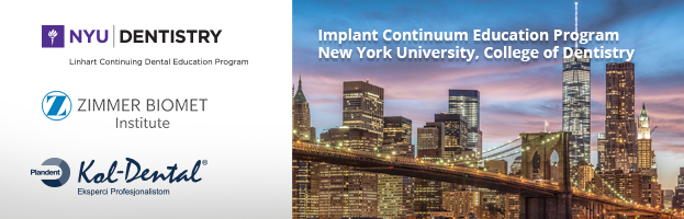 Implant Continuum Education Program New York University