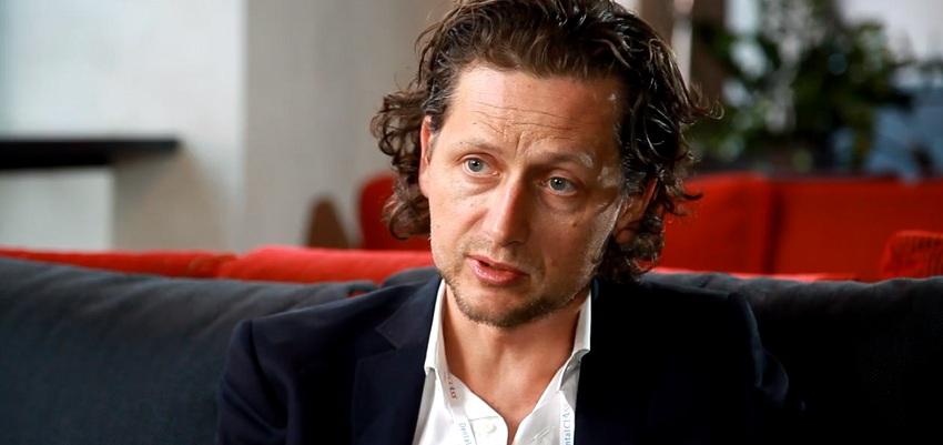 Maciej Żarow ambasadorem