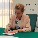 NFZ Śląsk - Dentonet.pl