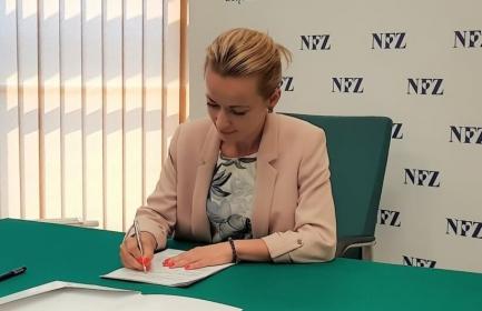 Śląski OW NFZ dofinansuje programy profilaktyki próchnicy