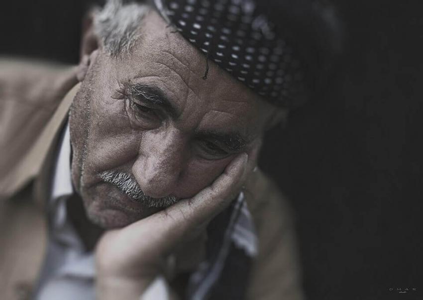 Demencja sprawia, że seniorzy zapominają o zdrowiu zębów