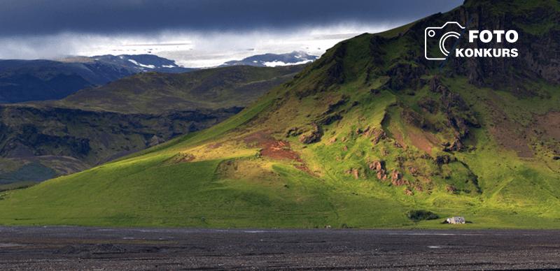 Kontemplacja nad krajobrazem [wakacyjny konkurs foto]