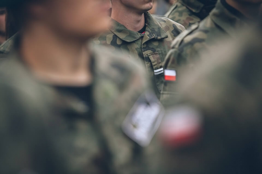 Dobrowolne i darmowe szkolenia wojskowe dla studentów