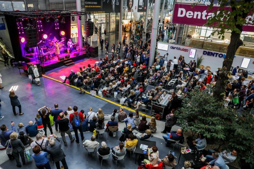 26. wystawa stomatologiczna CEDE 2017 – powiew zmian