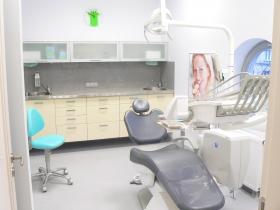 Ortodonta, pacjenci do przejęcia