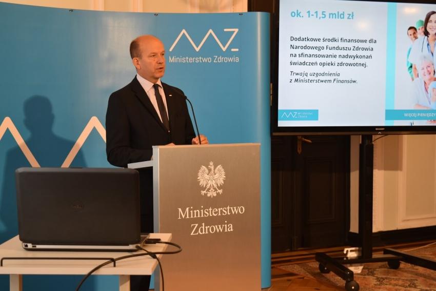 12-24 mln zł na zakup dentobusów – ustawa przyjęta przez Sejm