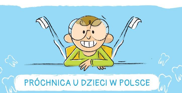 """Akcja profilaktyczna """"Dziel się uśmiechem"""" znów w całej Polsce"""