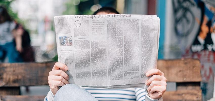 Czy marketing to tylko reklama w gazecie?