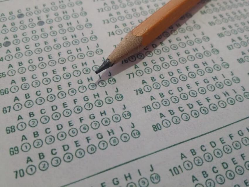 NRL o weryfikacji miejsca zdawania egzaminów LEK i LDEK