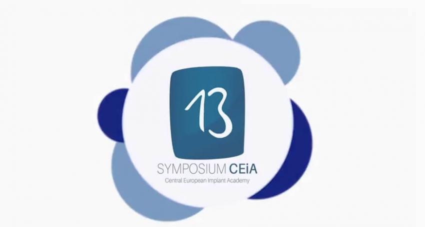 13. sympozjum Central European Implant Academy już w piątek