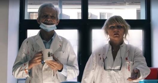 W Halloween u dentysty... Jest czego się bać?
