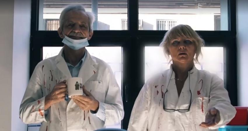 W Halloween u dentysty… Jest czego się bać?