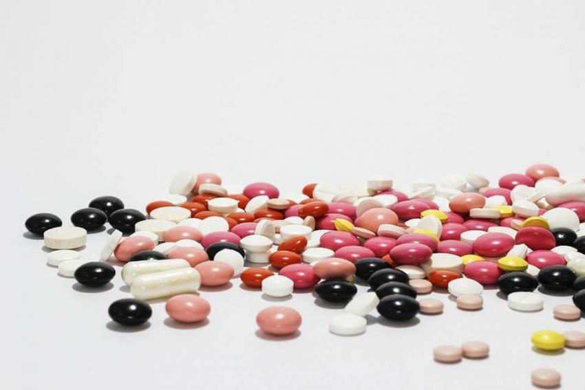 Ostrożnie z antybiotykami w stomatologii