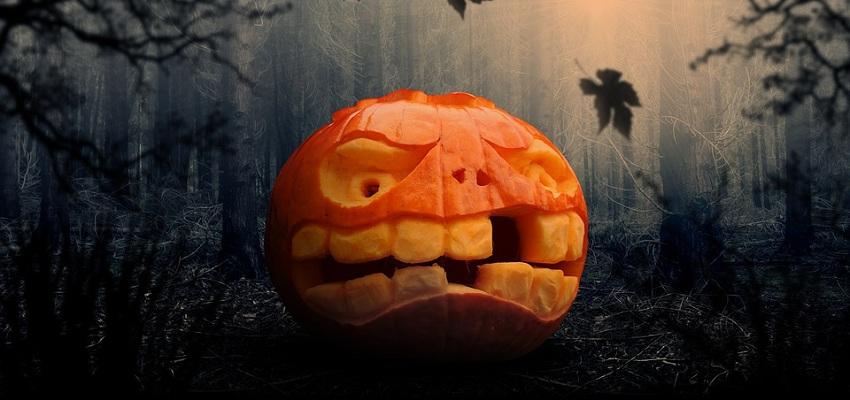 Hollywood czy Halloween Smile? Odpowiada dr n.med. Maciej Żarow