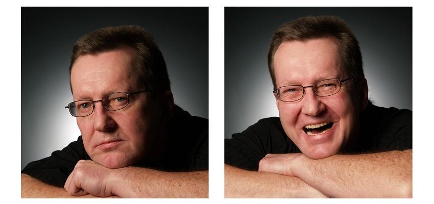 Portrety w gabinecie stomatologicznym