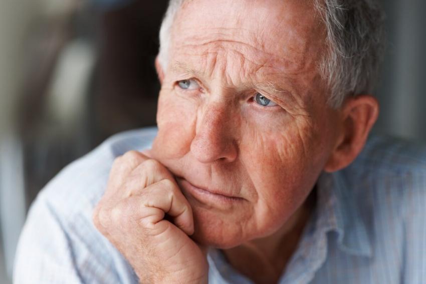 Wielka Brytania: na raka jamy ustnej częściej chorują mężczyźni
