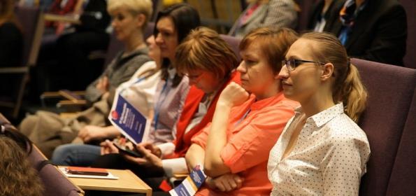 Doceniany Asysdent - co o konferencji mówią uczestniczki?