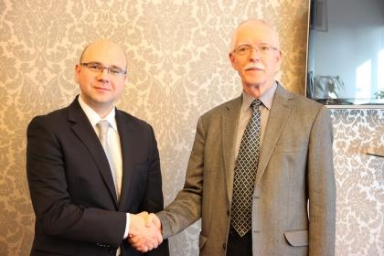 NRL współpracuje z Rzecznikiem Praw Pacjenta