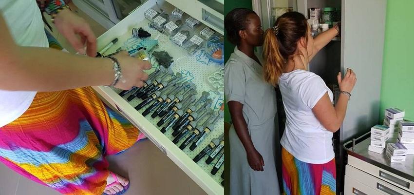 Tanzania Dentysta