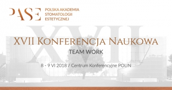 XVII Konferencja Naukowa PASE 2018