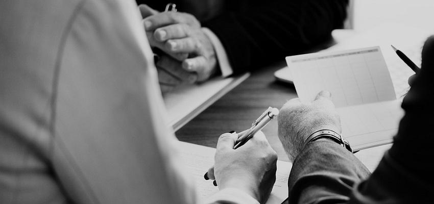Czym kierować się przy wyborze firmy udzielającej pożyczki?