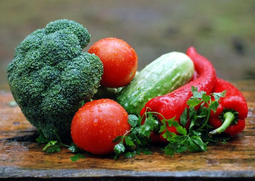 24 mln euro na zdrową żywność dla polskich uczniów