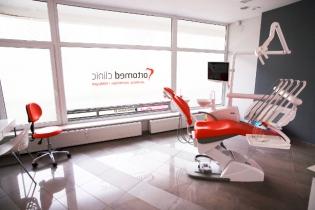 Zatrudnię ortodontę i higienistkę stomatologiczną