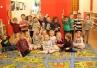 Wiewiórka Julia wciąż edukuje - kolejne wizyty w przedszkolach