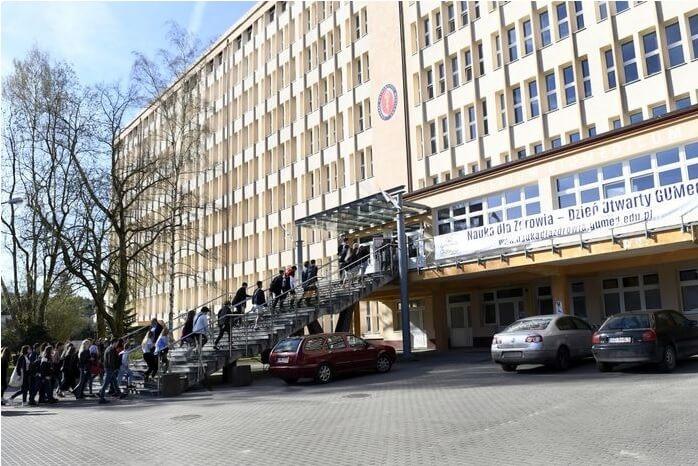 Dzień Otwarty Gdańskiego UMedu także stomatologicznie