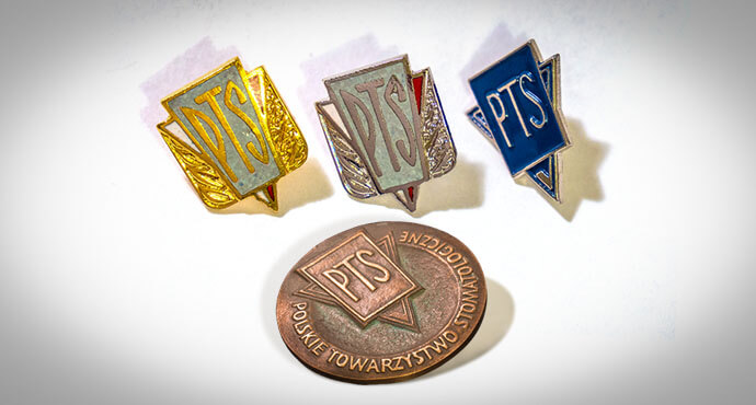 PTS wkrótce przyzna kolejne honorowe odznaczenia