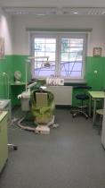 Odsprzedam gabinety stomatologiczne w szkolach