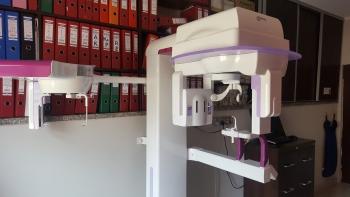 Pantomograf  Myray Hyperion X7 3DTS Cefalo