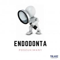 Endodonta poszukiwany