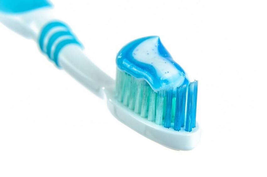 Antyalergiczna pasta do zębów