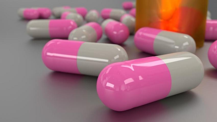 Paradontoza może powodować występowanie antybiotykooporności