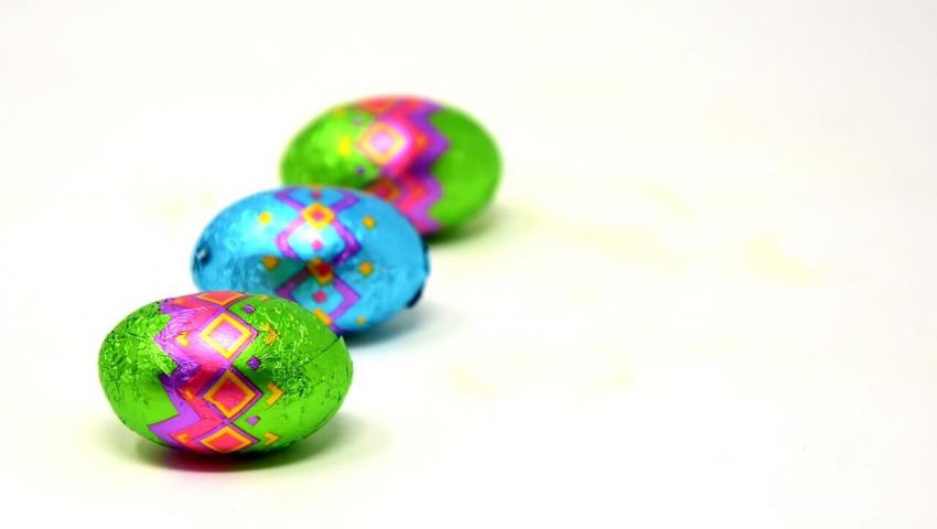 Wielka Brytania: zakazać wielkanocnych jajek z czekolady?