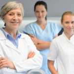 kobiety w stomatologii
