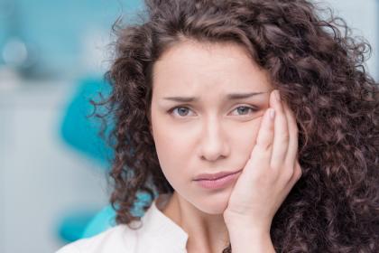 Neuralgia nerwu trójdzielnego - ból nie do wytrzymania