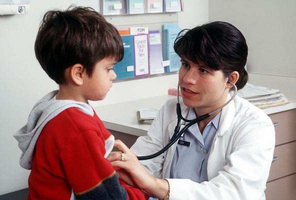 Wracają książeczki zdrowia dziecka
