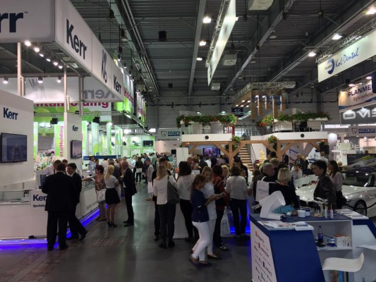 CEDE 2015 – targi dla stomatologów