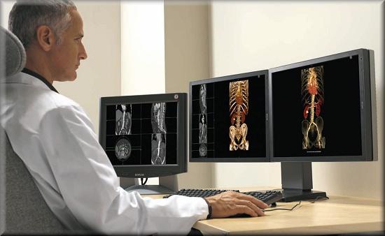 Technologia 3D w medycynie