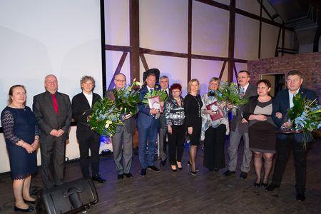 Ogłoszono listę laureatów Konkursu o Medal Najwyższej Jakości KRAKDENT 2015