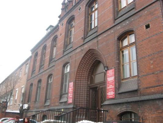 We Wrocławiu też uniwersytet medyczny