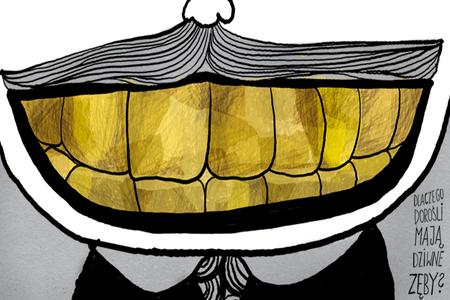 Światowy Dzień Zdrowia Jamy Ustnej oczami Anny Manny Poznańskiej