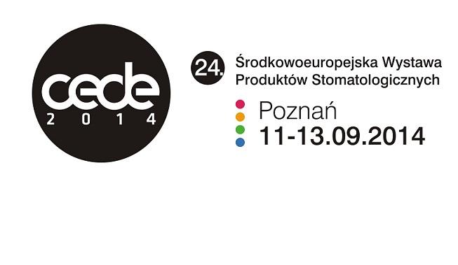 Poznań: Targi stomatologiczne CEDE