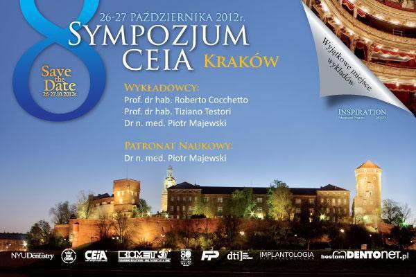 Ponad 300 stomatologów zjedzie jutro do Krakowa