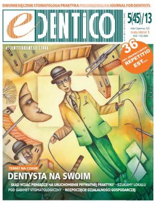 """Być albo nie być (na swoim) – najnowsze wydanie """"e-Dentico"""""""