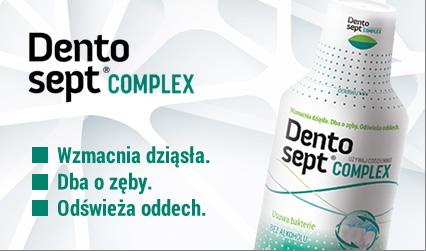 Dentosept Complex