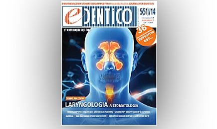 """Nowe wydanie """"e-Dentico"""""""