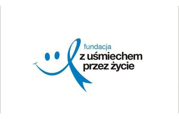 """Fundacja """"Z uśmiechem przez życie"""" na CEDE"""